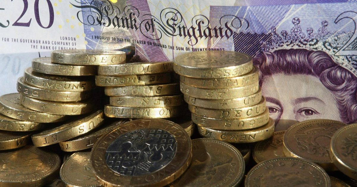 Pound Sterling - Econ Alerts