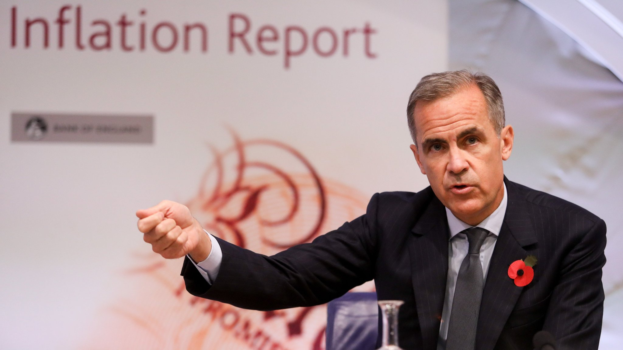BoE Inflation report - Econ Alerts