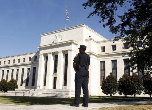 Federal Reserve - Econ Alerts