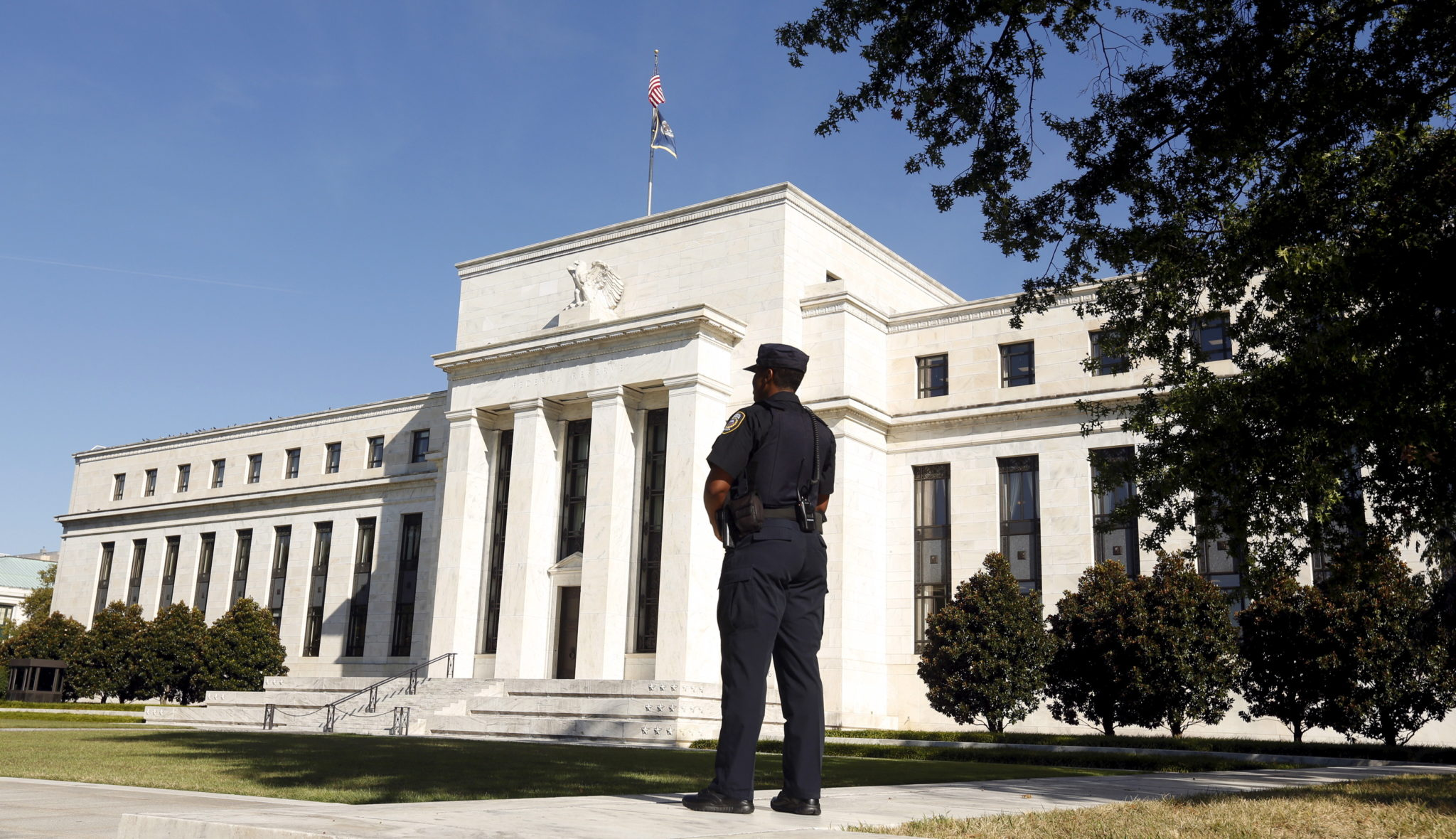 Federal Reserve - Econ Alerts