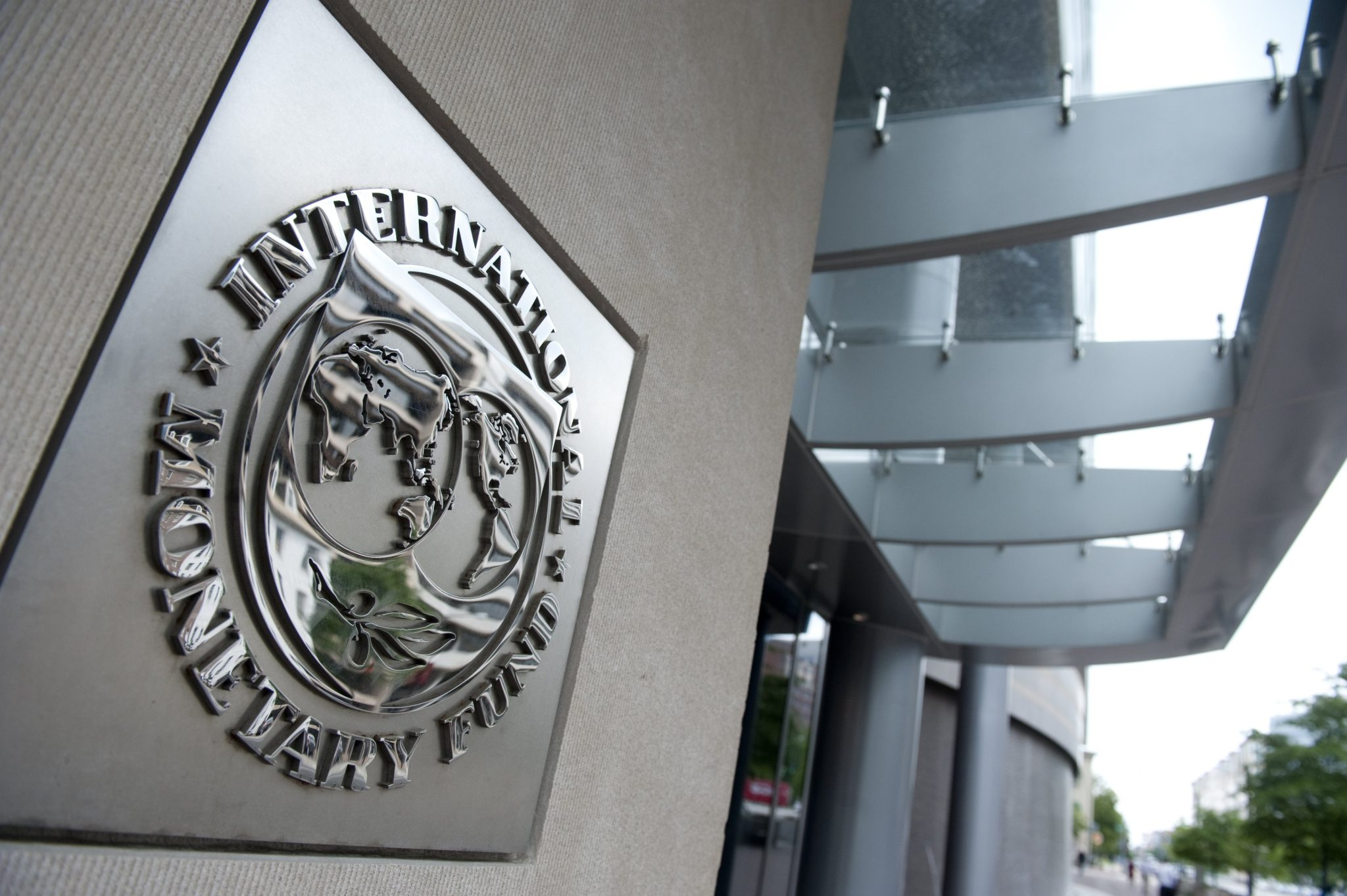 International Monetary Fund (IMF) - Econ Alerts