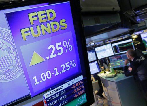 federal reserve raises interest rates - Econ Alerts