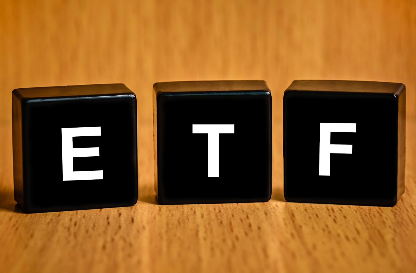 ETFs (Exchange Traded Funds) - Econ Alerts