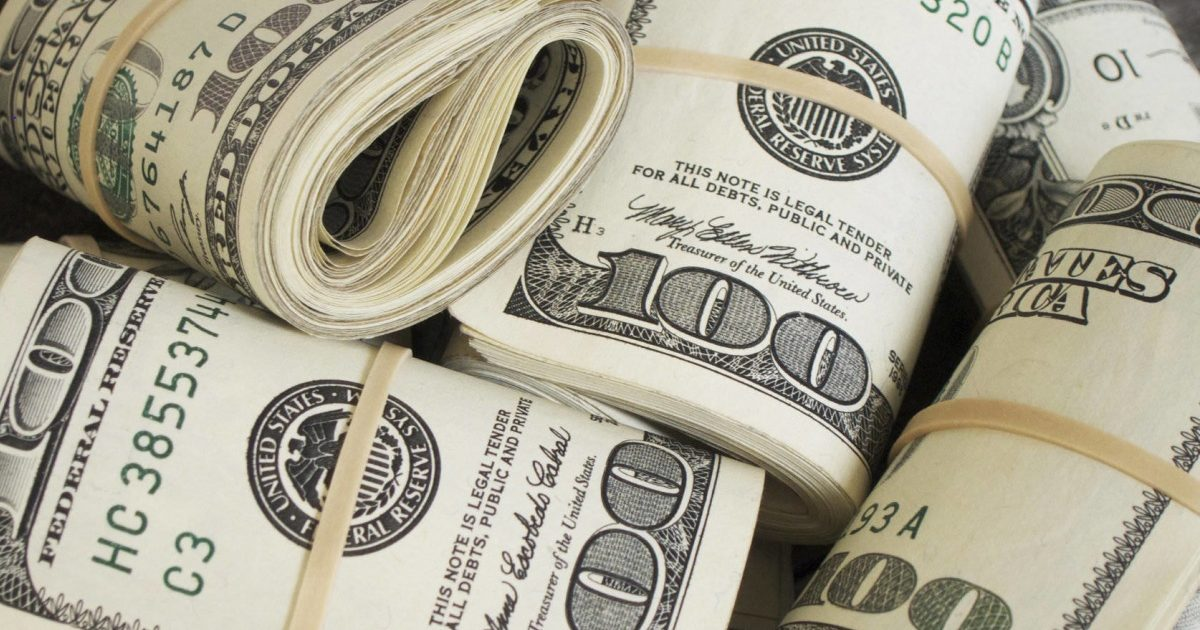 US Dollars - Econ Alerts