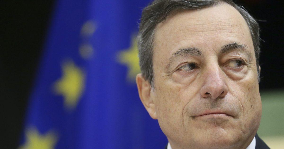 Mario Draghi - Econ Alerts