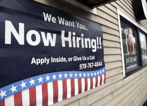 US Job Openings - Econ Alerts