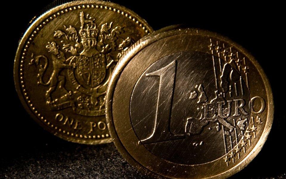 Euro and Pound - Econ Alerts