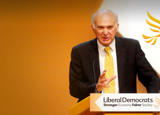 Sir Vince Cable - Econ Alerts