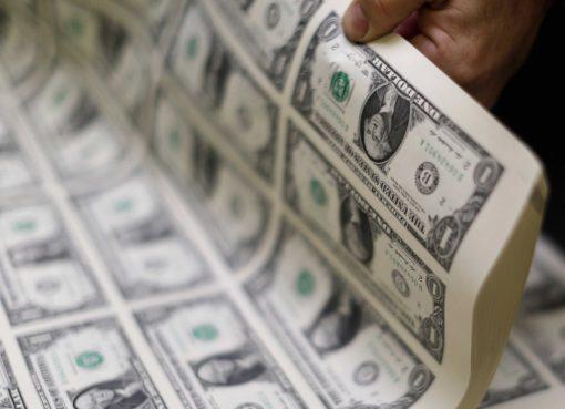 Dollar bills | Econ Alerts