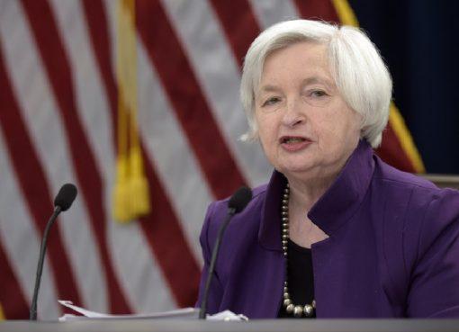 Janet Yellen | Econ Alerts