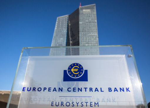 European Central Bank asset purchase, rate decision | Econ Alerts