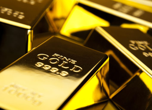 Gold Bars | Econ Alerts
