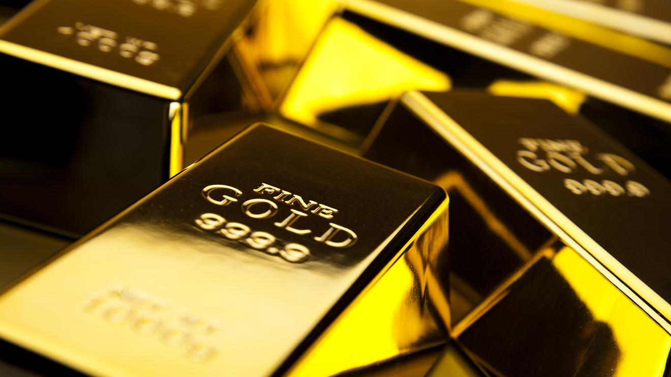 Gold Bars | Econ Alerts