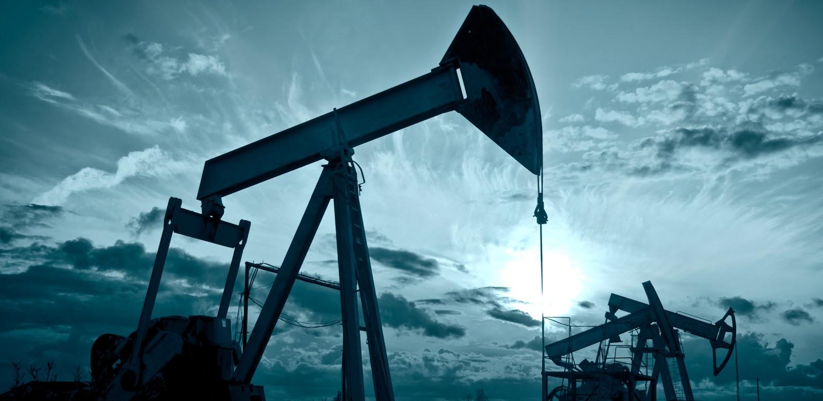 WTI Oil | Econ Alerts