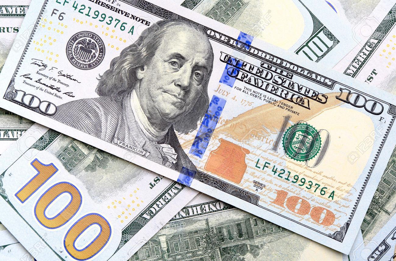 new-US-hundred-dollar-bills-put-into-circulation | Econ Alerts