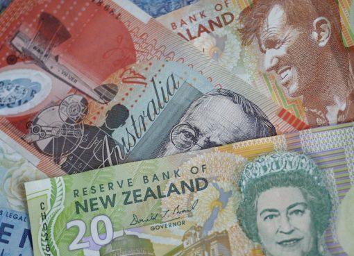 AUSTRALIA and New Zealand DOLLARS | Econ Alerts