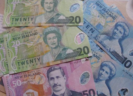 New Zealand dollar | Econ Alerts