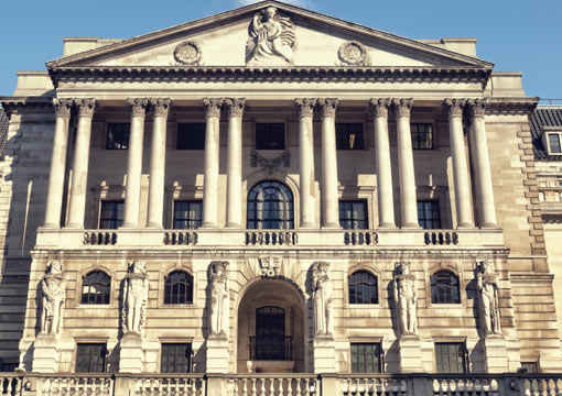 BoE Bank of England | Econ Alerts