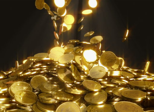 Gold Coins | Econ Alerts