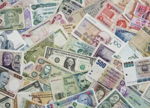 Currency banknotes | Econ Alerts