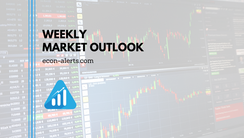 Weekly Market Outlook | Econ Alerts