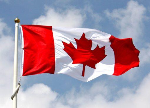 canada flag | Econ Alerts