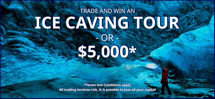 FXGiant Ice caving tour | Econ Alerts