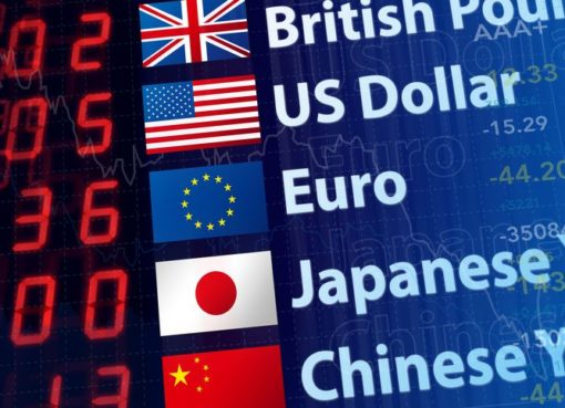 Foreign Exchange | Econ Alerts