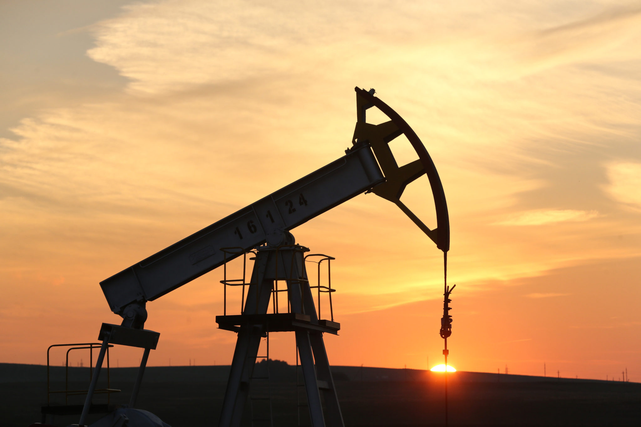 Russian Oil Drilling And Pumping | Econ Alerts