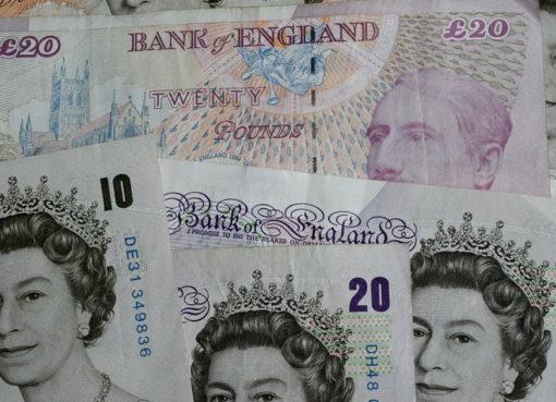 pound notes | Econ Alerts