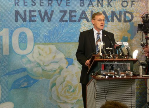 RBNZ, reserve bank of new zealand | Econ Alerts
