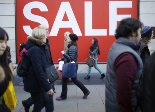 UK retail sales | Econ Alerts
