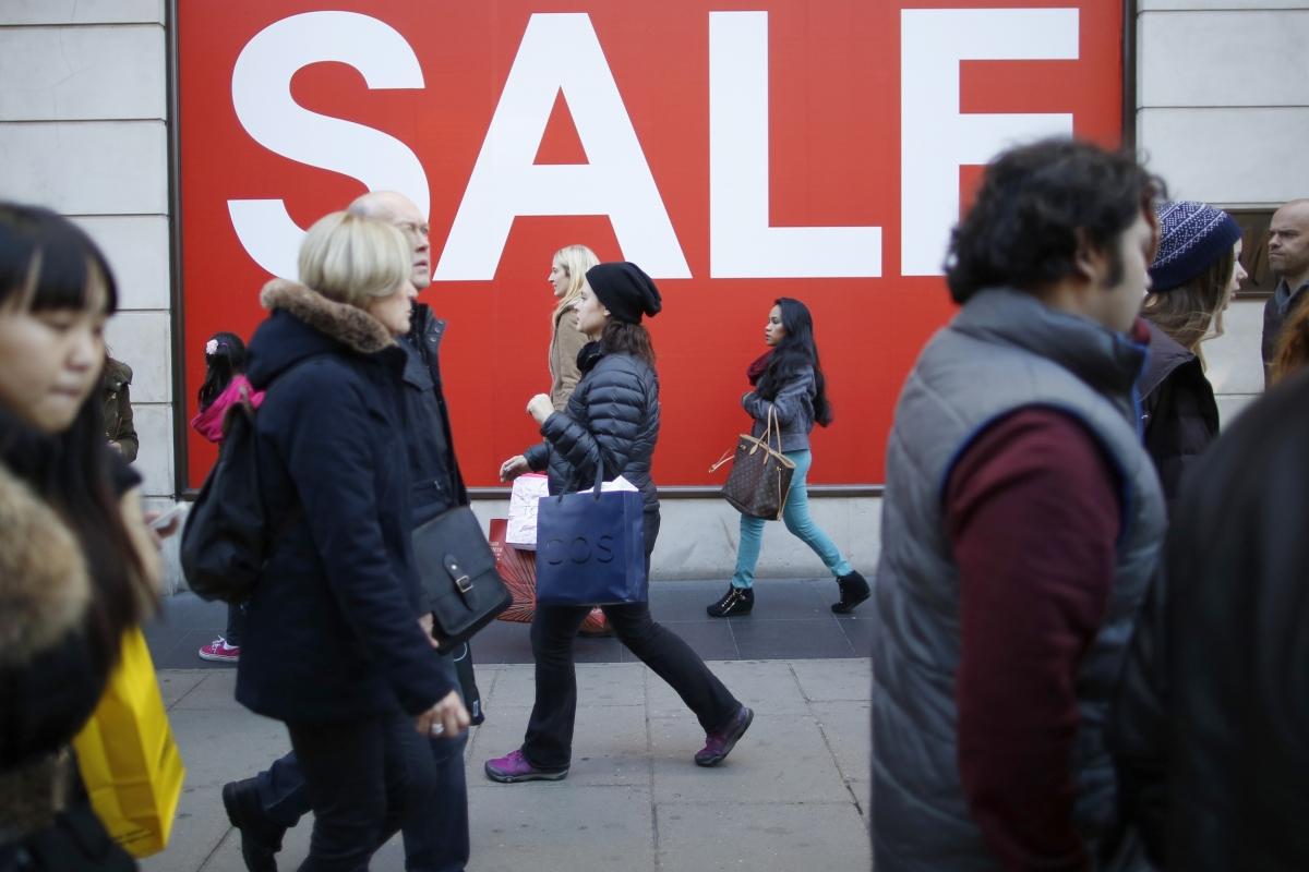 UK retail sales | Econ Alerts