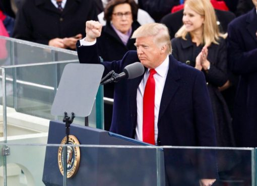 Donald Trump | Econ Alerts
