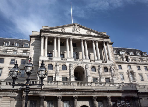 bank of england | Econ Alerts