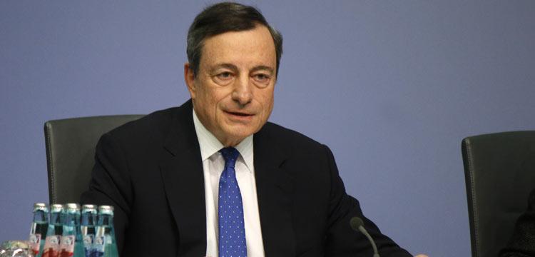 central banks mario draghi | Econ Alerts