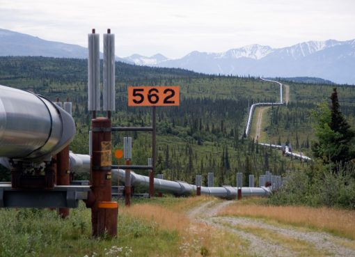 Oil Pipeline | Eco Alerts