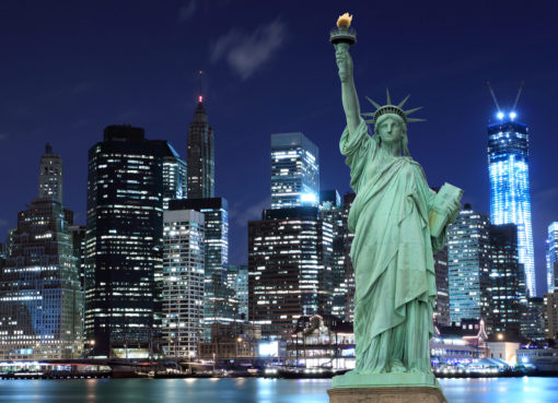 Statue of Liberty | Econ Alerts