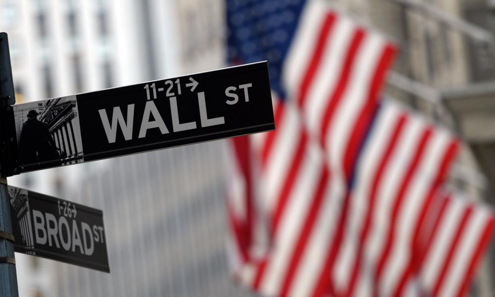 wall street | Econ Alerts