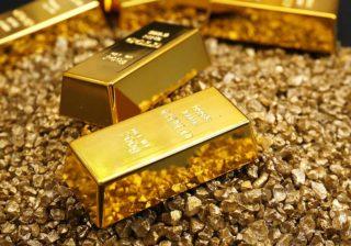Gold   Econ Alerts
