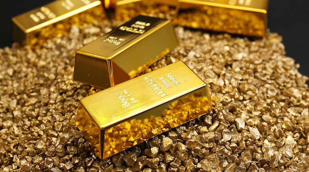 Gold | Econ Alerts