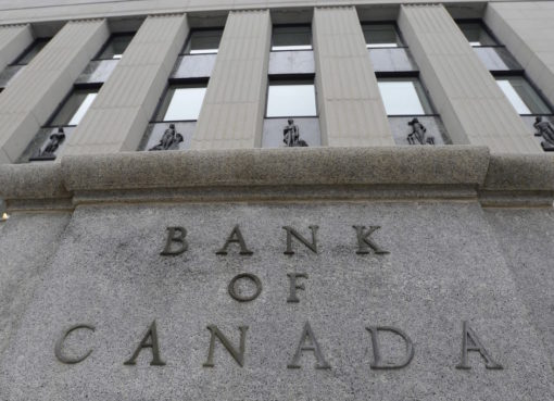 Bank of Canada | Econ Alerts
