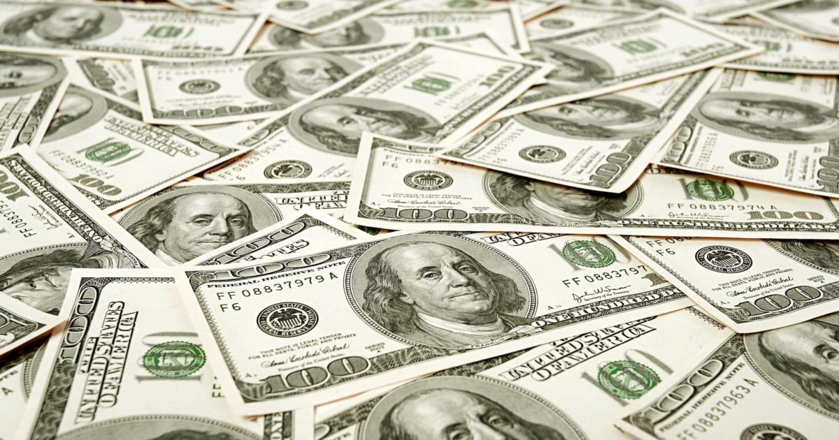 dollars   Econ Alerts