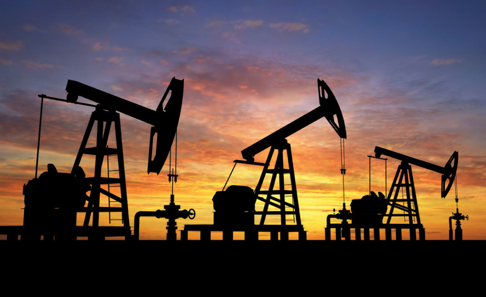 Oil Pumps | Econ Alerts