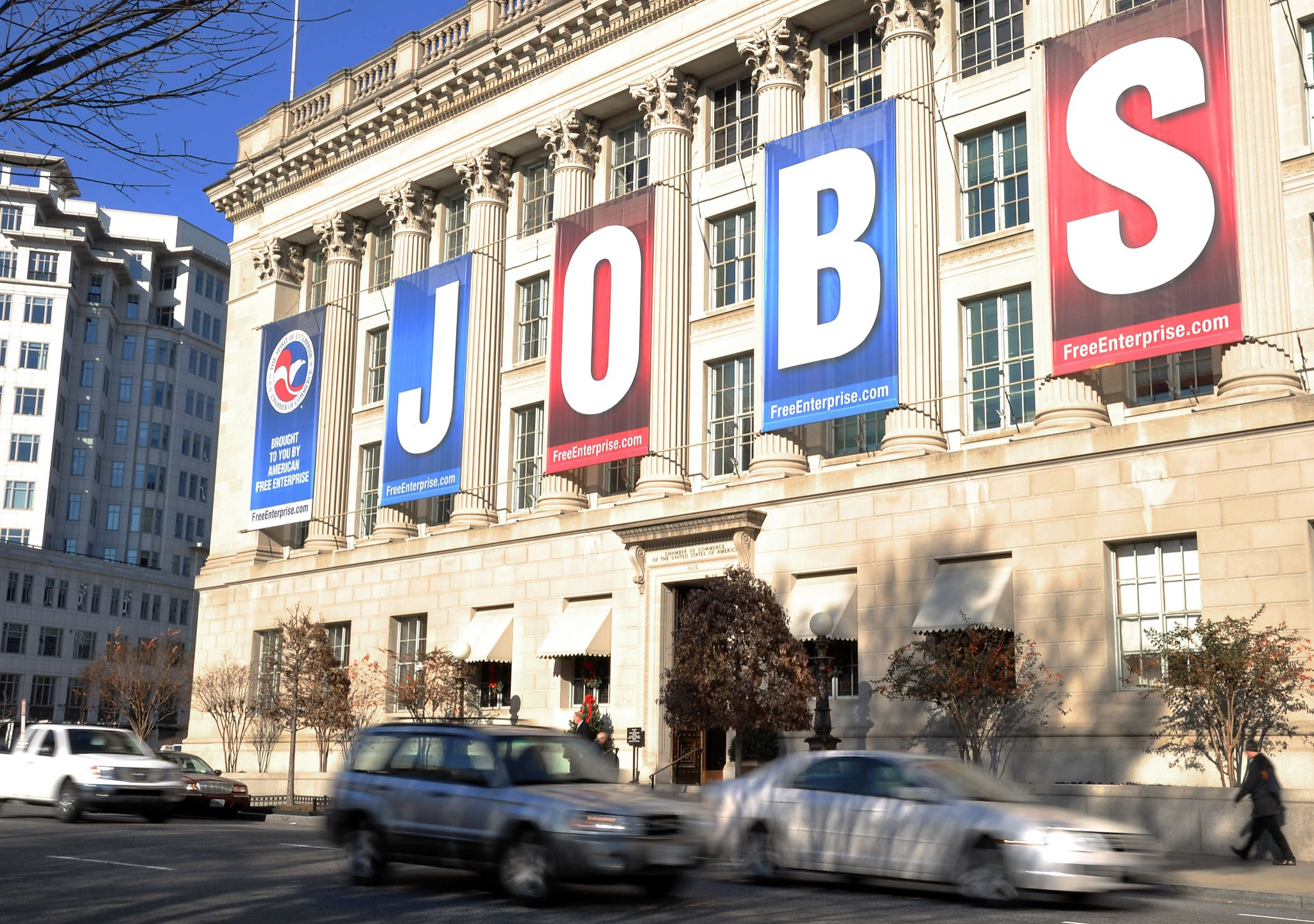 Jobs | Econ Alerts