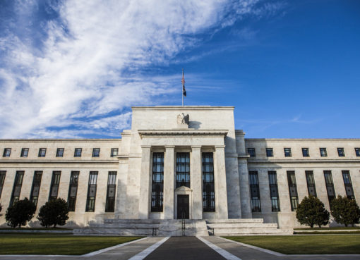 Federal Reserve | EconAlerts