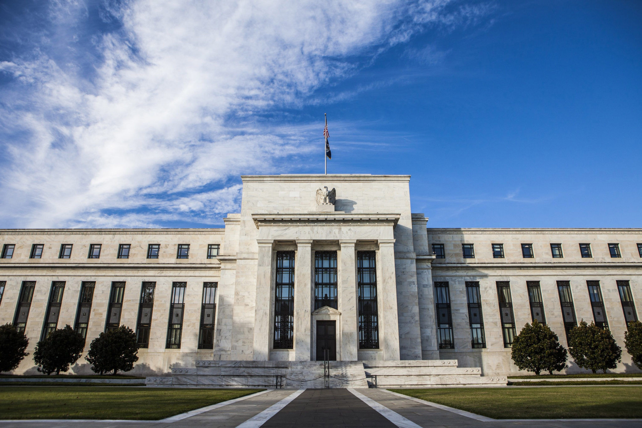 Federal Reserve   EconAlerts