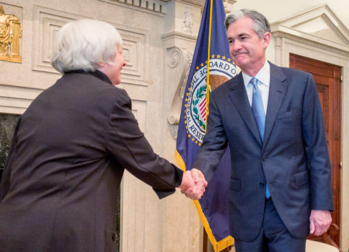 Powell and Yellen | EconAlerts