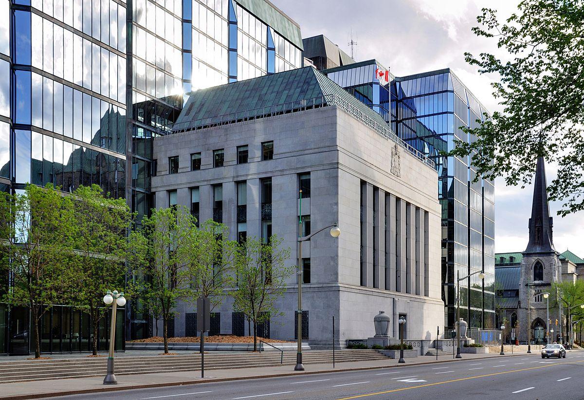 Bank of Canada | EconAlerts