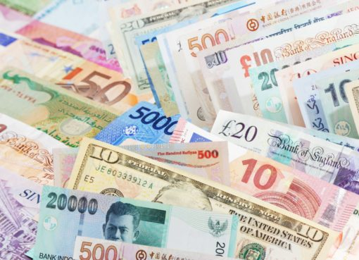 emerging markets currencies EconAlerts